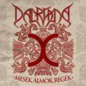 DALRIADA  - CDD MESEK AMOK REGEK