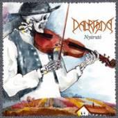 DALRIADA  - CDD NYARUTO