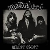 MOTORHEAD  - VINYL UNDER COVER (LP+CD) [VINYL]