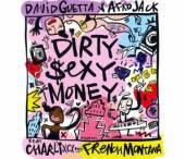 GUETTA DAVID & AFROJACK  - CM DIRTY SEXY MONEY SINGLE