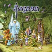MAGNUM  - CD+DVD LOST ON THE R..