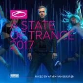 BUUREN ARMIN VAN  - 2xCD A STATE OF TRANCE YEAR 17