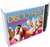 VARIOUS  - 6xCD DISCO FOX NON STOP