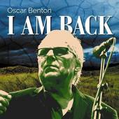 BENTON OSCAR  - CD I AM BACK -DIGI-