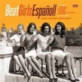 VARIOUS  - CD BEAT GIRLS ESPANOL