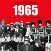 VARIOUS  - CD+DVD JON SAVAGE'S 1965 (2CD)