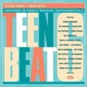 VARIOUS  - CD TEEN BEAT VOLUME 6