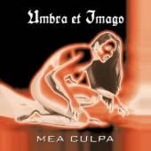 UMBRA ET IMAGO  - CD MEA CULPA