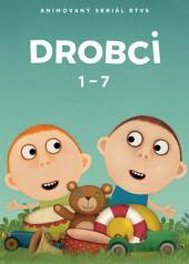 FILM  - DVD DROBCI