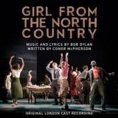 MUSICAL  - 2xVINYL GIRL FROM THE NORTH.. [VINYL]