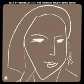 FITZGERALD ELLA  - 2xVINYL SINGS THE HA..