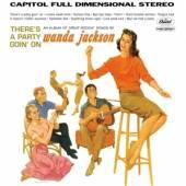 WANDA JACKSON  - VINYL THERE'S A PARTY GOIN' ON [VINYL]