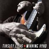 ELLIS TINSLEY  - CD WINNING HAND