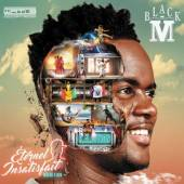 BLACK M  - CD ETERNEL IN.. -REPACKAG-