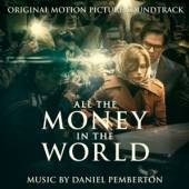 PEMBERTON DANIEL  - CD ALL THE MONEY IN ..