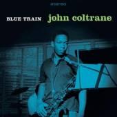 COLTRANE JOHN  - VINYL BLUE TRAIN -HQ- [VINYL]
