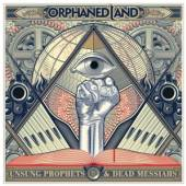 ORPHANED LAND  - CD UNSUNG PROPHETS AND DEAD MESSIAHS