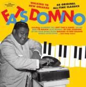 DOMINO FATS  - 2xCD WALKING INTO NE..
