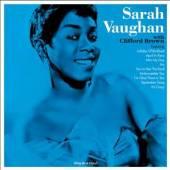 VAUGHAN SARAH  - VINYL SARAH VAUGHAN WITH.. [VINYL]