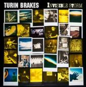 TURIN BRAKES  - CD INVISIBLE STORM