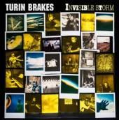 TURIN BRAKES  - VINYL INVISIBLE STORM LP [VINYL]