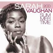 VAUGHAN SARAH  - 2xCD SUMMERTIME