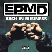 EPMD  - 2xVINYL BACK IN BUSINESS (180G) [VINYL]