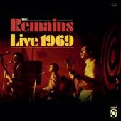 REMAINS  - CD LIVE 1969