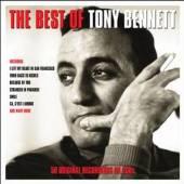 BENNETT TONY  - 2xCD BEST OF