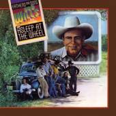 ASLEEP AT THE WHEEL  - CD FATHERS AND SONS