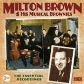 BROWN MILTON  - 2xCD ESSENTIAL RECORDINGS
