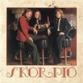 SKORPIO  - CD NEW SKORPIO