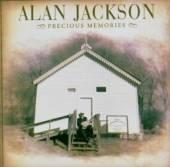 JACKSON ALAN  - CD PRECIOUS MEMORIES