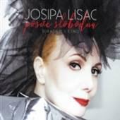 LISAC JOSIPA  - CD POSVE SLOBODNA - SURADNJE I ETNO