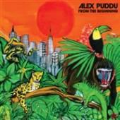PUDDU ALEX  - VINYL FROM THE BEGINNING [VINYL]