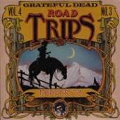 GRATEFUL DEAD  - 3xCD ROAD TRIP VOL.4 NO.3