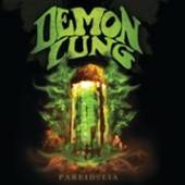DEMON LUNG  - VINYL PAREIDOLIA [VINYL]