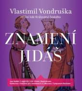 HYHLIK JAN  - CD VONDRUSKA: ZNAMENI JIDAS - HRISNI LID