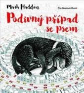 RUML MATOUS  - CD HADDON: PODIVNY PRIPAD SE PSEM (MP3-C