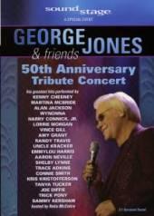 JONES GEORGE  - DV 50 YEARS OF HITS -2DVD-
