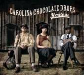 CAROLINA CHOCOLATE DROPS  - CD HERITAGE