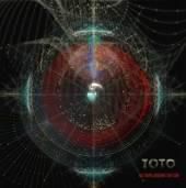 TOTO  - CD 40 TRIPS AROUND THE SUN