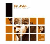 DR. JOHN  - 2xCD DEFINITIVE POP COLLECTION