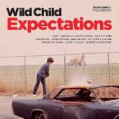 WILD CHILD  - CD EXPECTATIONS
