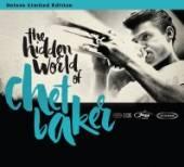 BAKER CHET  - 3xCD HIDDEN WORLD OF CHET..