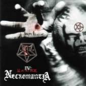 NECROMANTIA  - CD MALICE (RE-ISSUE)
