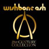 WISHBONE ASH  - 4xCD 21ST CENTURY COLLECTION (4CD BOX)