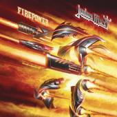 JUDAS PRIEST  - CD FIREPOWER
