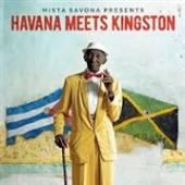 VARIOUS  - VINYL HAVANNA MEETS KINGSTON [VINYL]