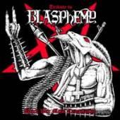 VARIOUS  - VINYL TRIBUTE TO BLASPHEMY [VINYL]